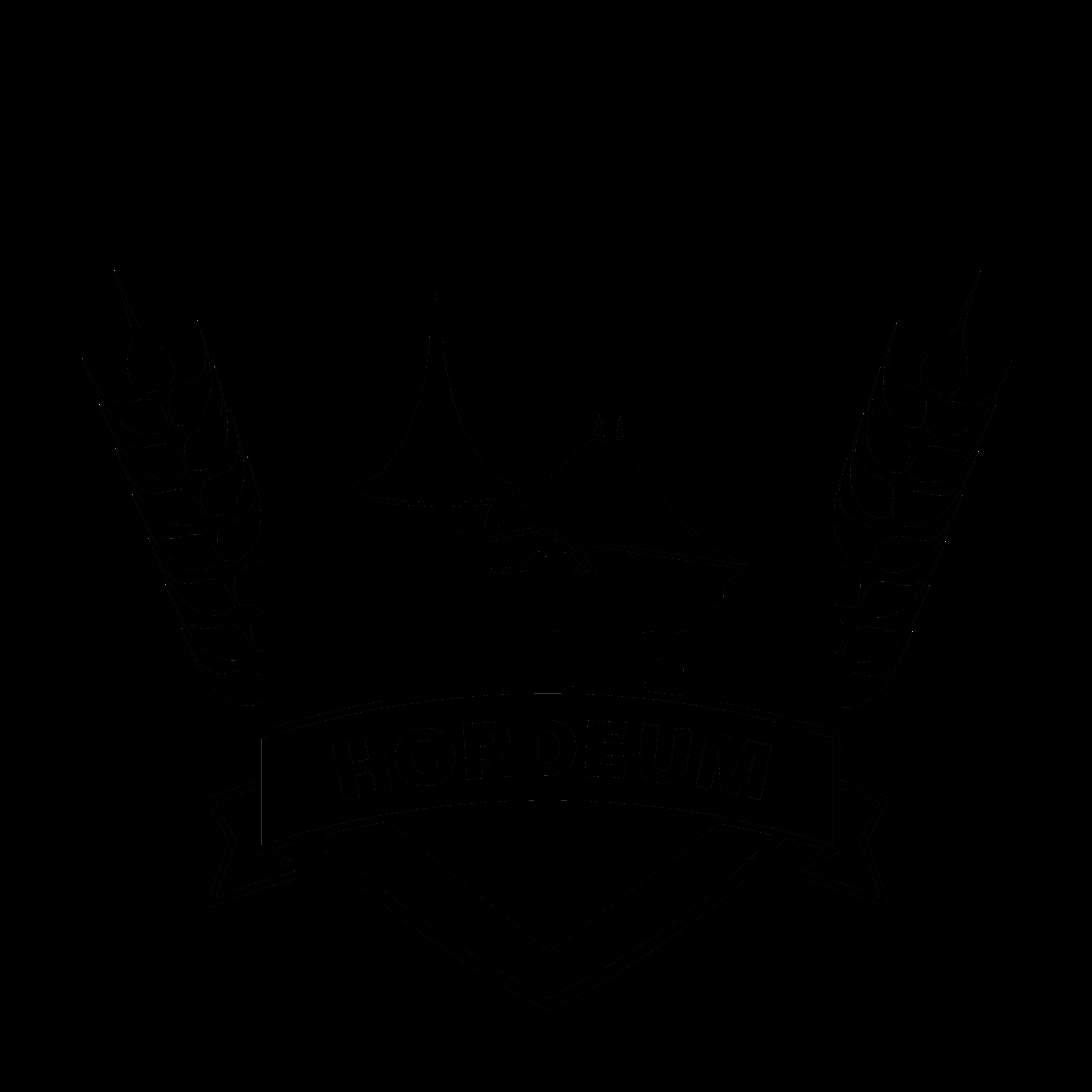 logo hordeum